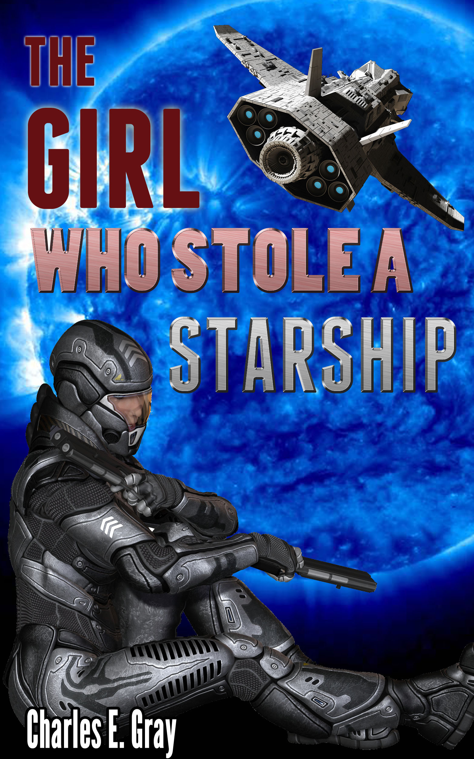 the girl who stole a battleship